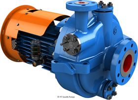 Goulds Pumps' 3700LFI comes in five sizes.