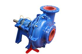 The Warman WGR 2nd generation pump has wear components that were created using the latest technology.