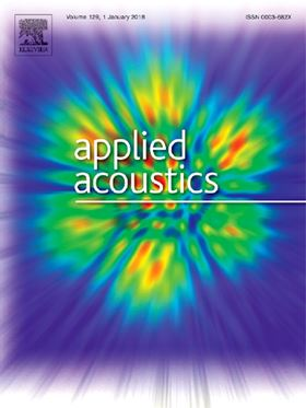 Psychoacoustic approach to cavitation detection in centrifugal pumps