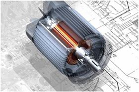 Predictive maintenance is important in terms of safety of motors and its parts.