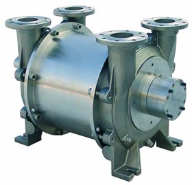 Liquid ring vacuum pumps are one of the workhorses in the chemical and petrochemical industry.