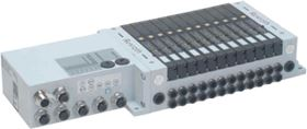 The Valve Terminal System, Series LP04, was part of the resulting design solution.