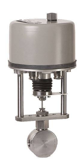 Badger Meter control valves can withstand the long-term challenges of reverse osmosis applications.