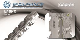 The E10PX series of the Endurance range offers resistance and performance.
