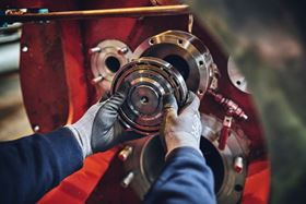 Svanehøj now delivers both the pump systems and the overall service.