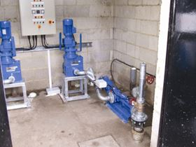 Progressing cavity pumps in packaged systems have proved invaluable when it comes to handling the more viscous media.