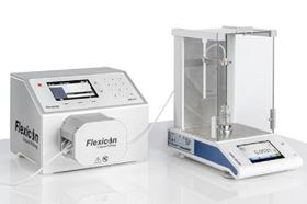 The PF7+ extends the capabilities of the PF7 to enable it to cope with every stage of biopharmaceutical therapy development.