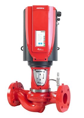 Armstrong's Pump Manager has been selected as a finalist in the 2020 AHR Expo Innovation Awards.