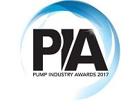 The Pump Industry Awards 2017 nominations deadline.
