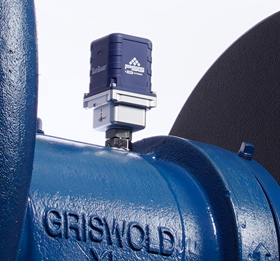 Griswold's SafeGuard is designed to monitor all types of centrifugal pumps.