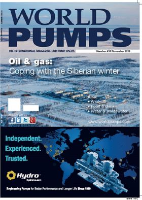 World Pumps November 2018