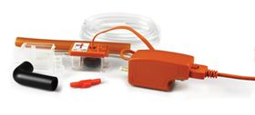 Apsen Pump's MiniOrange offers reliability and performance.