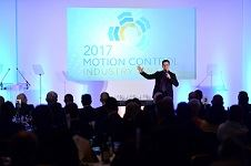 The 2017 Motion Control Industry Awards were recently announced at a gala awards ceremony.