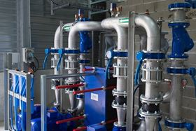 Flexible pipe connectors are an integral part of many systems.