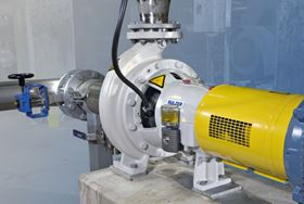 Process pumps are central to pulp and paper production