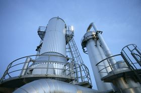 Since the spring of 2005, up to 260,000 m3 of bioethanol per year have been produced in Europe's biggest bioethanol plant in Zeitz.