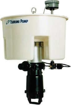 Reducing water in an activated sludge tank - World Pumps