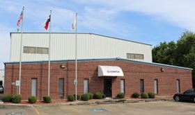 Curflo's new facility in Houston