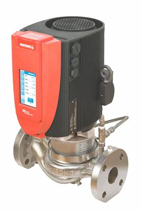 Armstrong's new DE stainless steel pumps can be used in many light industry petroleum and chemical applications.