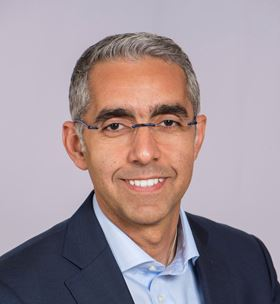 Tommy Kassem, Celeros Flow Technology's new chief commercial officer.