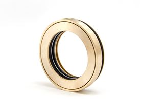 AESSEAL's MagTecta-S bearing protector is non-shaft-wearing and requires no routine maintenance.