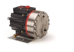 Wanner's Hydra-Cell seal-less pumps deal effectively with the challenges of abrasive particulate matter.