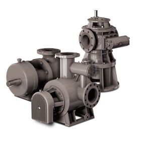 Blackmer S Series pumps are now available throughout the EMEA and Asian markets.
