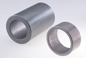 Figure 2. The Graphallast bushings eliminate the need to replace bushings and shafting.