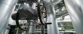 The IMechE's Pumps, Valves and Actuators Conference will take place in Sheffield, UK in December.