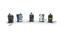 There are 35 additional models as part of the Phase II release of the NSP Series Solenoid Metering Pumps and NXP Series Stepper Motor-Driven Metering Pumps.