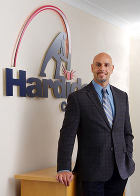 Mark Hanania has joined Hardide Coatings Inc as Business Development Engineer - Oil, Gas & Energy, North America.