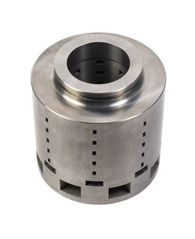 Hyperion manufactures tungsten carbide parts for oil & gas service providers.