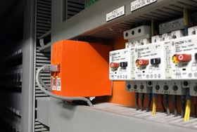 Samotics' SAM4 asset health monitoring system supports medium and high-voltage equipment.