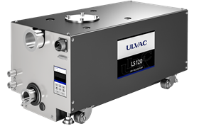 The new LS series from ULVAC Technologies has four pumping speeds.