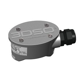 PCS Ferguson's new 3DSO Plunger Arrival Sensor uses advanced 3D technology.