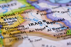 Weir Oil & Gas awarded another contract in Iraq 99cb19c4-01af-4797-944c-a9184c3c4b5a