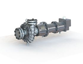 Futraheat's TurboClaw steam compressor will use Honeywell's Solstice zd (R-1233zd), a non-flammable, ultra-low-global-warming-potential refrigerant.