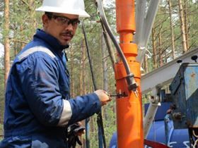 Oil Dynamics upgraded the wells from Progressing Cavity Pumps (PCPs) to Electric Submersible Pumps (ESPs).