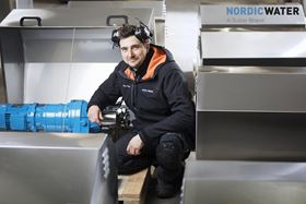 Nordic Water is now a Sulzer brand. Image copyright Sulzer.