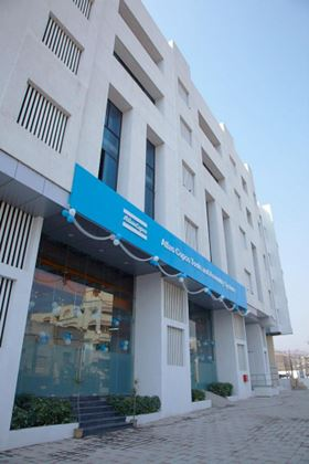 In its 140th year, Atlas Copco has opened a new compressor manufacturing plant near Pune, India.