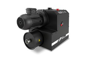 Gardner Denver's new oil-free, claw technology vacuum pump, the C-VLR 62, will be launched at this year's IFFA.