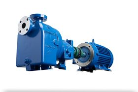 The pumps have common components with the Griswold 811 ANSI Series and offer pump and part interchangeability with competitor models.