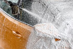 Wanner Hydra-Cell® pumps are used in a range of industries, including car wash. (Image: iStock)