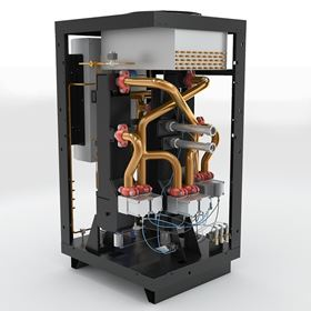 The Sub-Freezing Air Dryer aims to provide very dry air without wasting energy or purging compressed air, allowing customers have the full capacity of their compressor.