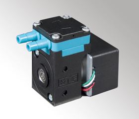 The NF25 pump from KNH Neuberger.