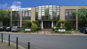 New European headquarters for Tsurumi - World Pumps