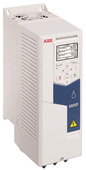 The smart functions in ABB's VSD for water and wastewater applications bring better control of pumps and cut maintenance and energy costs