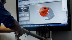 Applying the newest design standards when creating a 3D CAD model ensures reliability and longevity.
