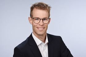 Simon Bolliger, who becomes CEO of CP Pumpen on 1 October.
