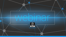 The first of six Zenit webinars takes place on Wednesday 3 February at 9.30 CEST.